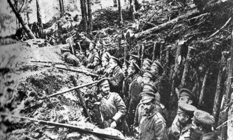 La prima guerra mondiale, perché ci affascina ancora tanto | Storia | Scoop.it