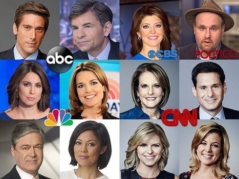 """#Wikileaks: """"Journalists"""" aka parrots Dined at Top #Clinton Staffers' Homes Days Before Hillary's Campaign Launch - Breitbart   USA the second nazi empire   Scoop.it"""