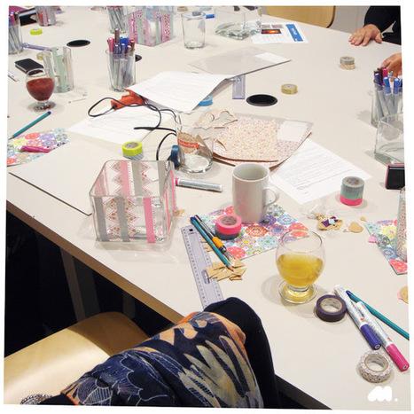 Minigougue: La Cultura Créative Party ! | Fondation Cultura | Scoop.it