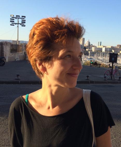 Paule Gauer, directrice artistique freelance - passionnemots | entrepreneuriat au féminin | Scoop.it