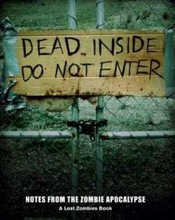 [Crowd Sourced Storytelling] Dead Inside: a zombie novel told in the form of found notes | Transmedia: Storytelling for the Digital Age | Scoop.it