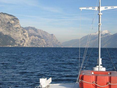 Studio Fondazione Mach sul riscaldamento climatico dei laghi | Fondazione Mach | Scoop.it