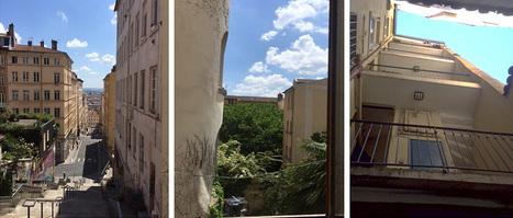 Programme Pinel Lyon - rue Pouteau | Programme immobilier Lyon | Scoop.it