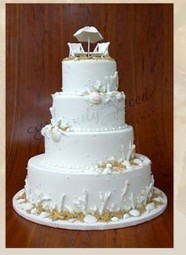 Elegantly Iced by Lindsey Gamble | NYC Wedding Cakes | My favorite sites Webpages I like | Scoop.it