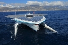 : Is There a Future in Solar Boats? | Corporate Social Responsibility, CSR, Sustainability, SocioEconomic, Community | Scoop.it
