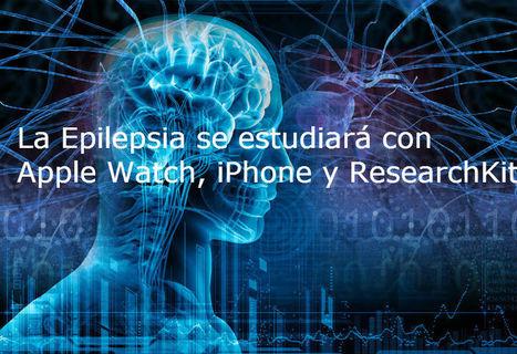 ResearchKit ahora permite estudiar autismo, la epilepsia, etc   Discapacidad y tecnología   Scoop.it