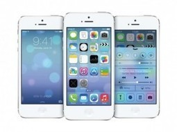 Reuters: Apple considering large displays, multiple colours for iPhone   NoypiGeeks  ...   My smartphone   Scoop.it