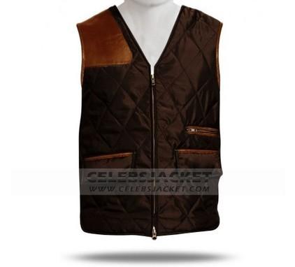 The Walking Dead Vest Governor For Sale - David Morrissey Vest   Celebsjacket.com   Scoop.it