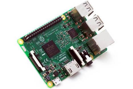 Raspberry Pi 3 : plus puissant, avec du Wi-Fi et toujours à... 35 dollars | Cyber ferme | Scoop.it