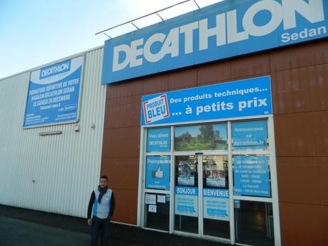 Decathlon n'a plus la forme | Gestion de Décathlon | Scoop.it
