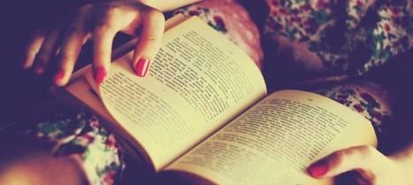 10 novelas buenísimas y profundas para leer rapidito | Madres de Día Pamplona | Scoop.it