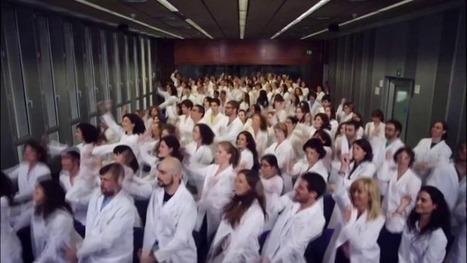 Científicos españoles protagonizan un vídeo musical para financiar sus investigaciones biomédicas | Crowdfunding | Scoop.it