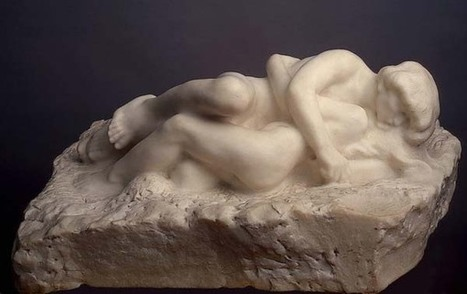 Rodin: la revolución de la escultura | Vídeoteca | EnsimismArte | Scoop.it