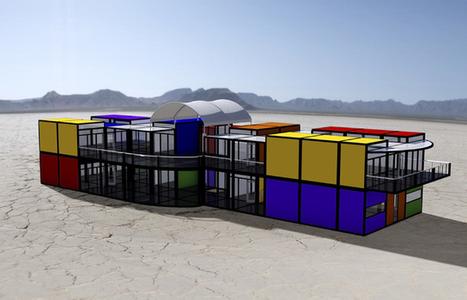 'Pawn Stars' star proposes Vegas plaza | Las Vegas Real Estate | Scoop.it