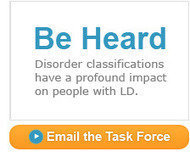 Help Change Manual Impacting LD Diagnosis:National Center for Learning Disabilities | Students with dyslexia & ADHD in independent and public schools | Scoop.it