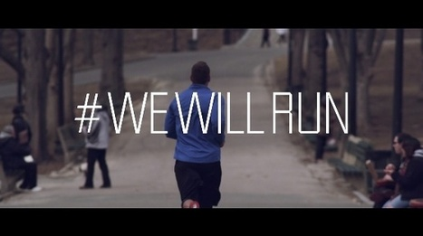 This Boston Marathon hype video will give you goosebumps | People Transform Organizations | Scoop.it