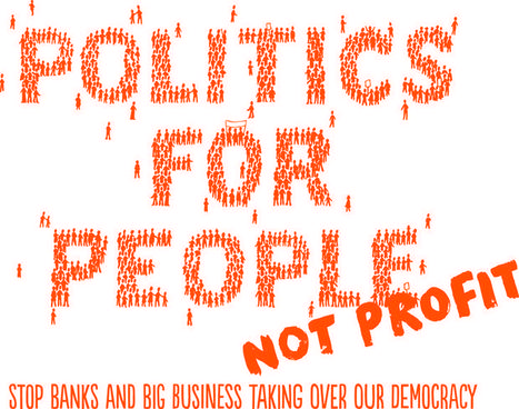 Democracy is nobody's business - MEPs pledge to stand up for people over profit | Occupy Belgium | Scoop.it