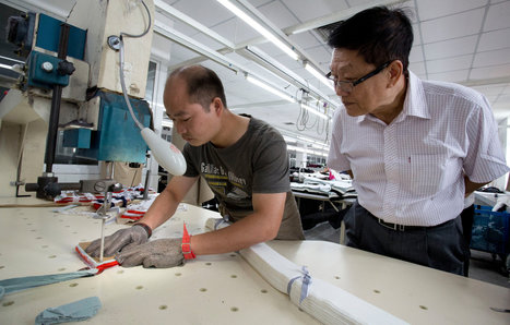 Fast and Flawed Inspections of Factories Abroad   Sustainable Supply Chains   Scoop.it