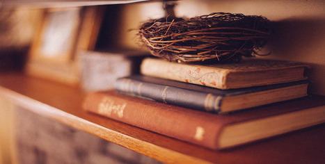 Nichoir à livres pour les doctorants – TurBUlences | Trucs de bibliothécaires | Scoop.it