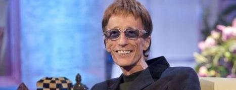 """Robin Gibb: """"Le cancer est une conséquence karmique de mon succès""""   Docu-Réalité   Scoop.it"""