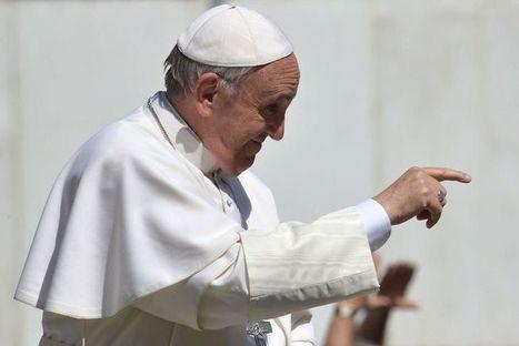 Vatican: la prime offerte aux 4.000 employés pour l'élection du pape ... - Libération | habemuspapam2013 | Scoop.it