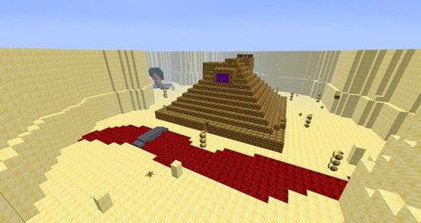 Super Mario 3D Craft Map for Minecraft 1.6.2/1.6.1/1.5.2 - Minecraft Builders   Minecraft   Scoop.it