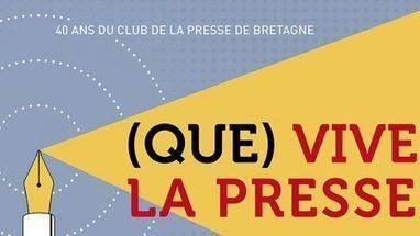 Le Club de la Presse de Bretagne saisit le défenseur des droits - Club Presse Bordeaux | Mediapeps | Scoop.it