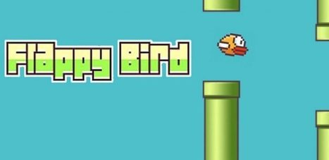 Programa tu Flappy Bird con Scratch en menos de 15 minutos | Pedalogica: educación y TIC | Scoop.it