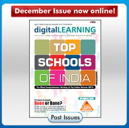 Digital learning will propel the industry forward | digitalLEARNING ... | Logiciel Softwares | Scoop.it