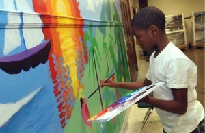 5 Skills Children Learn From the Arts That Help Them Succeed in Life | Creativity Scoops! | Scoop.it