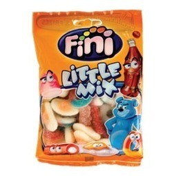 Little mix Fini 100g Caramelle gommose | Caramelle gommose e dolci | Scoop.it