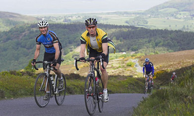 Exmoor travel tips: cycling trips to take your breath away - The Guardian | Cycling Trip | Scoop.it