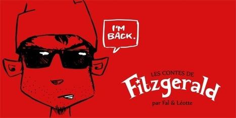 Netophonix - Le forum • Voir le sujet - Les contes de Fitzgerald - Episode sex. Euh six, pardon. | audiodramas-sagas mp3 | Scoop.it