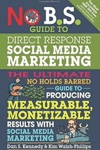 "This Social Media Marketing Guide Promises ""No B.S."" 