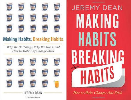 Making Habits, Breaking Habits: How to Make Changes that Stick — PsyBlog | E-Reader Bom - Notícias ebook Reader e Digital Publishing | Scoop.it