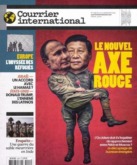 Courrier International | Abonnements | Scoop.it