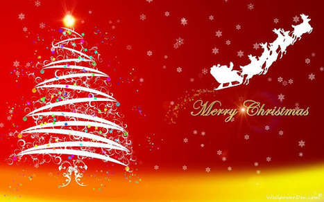 Christmas Cards 2015-16 | Wallpapers | Scoop.it