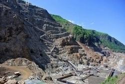 En Ethiopie, le plus haut barrage d'Afrique suscite espoir et controverse   Actualités Afrique   Scoop.it