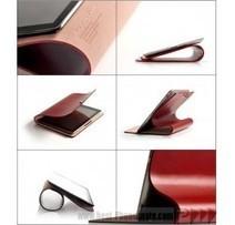 Thinnest iPad Mini Premium Leather Cover Case | Fashion iPad Case | Scoop.it