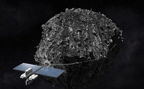 The Space Review: Planetary defense to avert global economic crisis | Carbohydrates are of the past, Space Solar the future. | Scoop.it