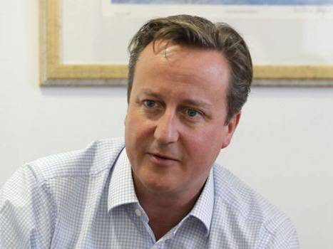 David Cameron has a women problem | Welfare, Disability, Politics and People's Right's | Scoop.it