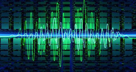 Un laser ultrapuissant pour perfectionner l'industrie des technologies de l'information | Listen to web | Scoop.it