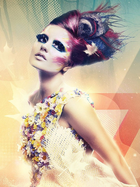 80 best Photoshop tutorials from 2013 | Creative Nerds | Aware Entertainment | Scoop.it