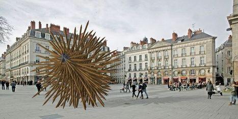 Nantes : comment le Voyage à Nantes 2014 s'adapte aux critiques | Culture et territoire | Scoop.it