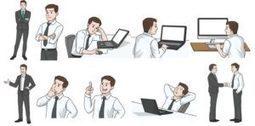 Nuevas Imagenes SVG Profesionales para VideoScribe y Explaindio   Marketing Digital y Empresas   Scoop.it