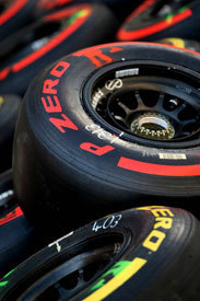 F1: Pirelli 'needs wider compound choice' | Motores | Scoop.it