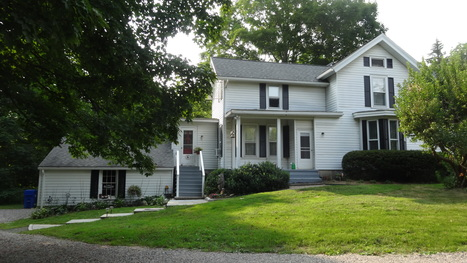 New Listing #Litchfield CT $379,000. Contact Susan Odell My Active Listings - Matrix Portal   Connecticut Real Estate For Sale For Rent search MLS here   Scoop.it