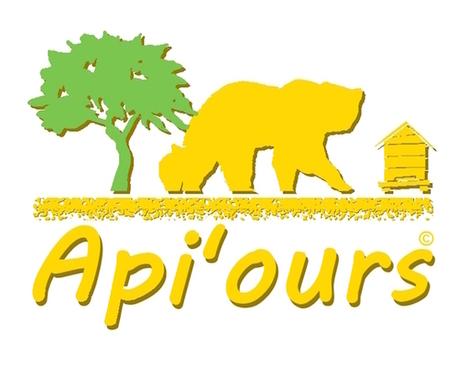 Api'ours: planter des arbres fruitiers pour les abeilles et... l'ours, à Aspet (Haute-Garonne)   Variétés entomologiques   Scoop.it