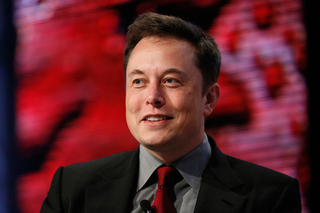 Elon Musk Donates $10M to Keep AI From Turning Evil | WIRED | Possibilities of A.I. | Scoop.it