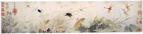 How To Discover The Traditional And Contemporary Chinese Paintings | About Art & Creativity | Scoop.it